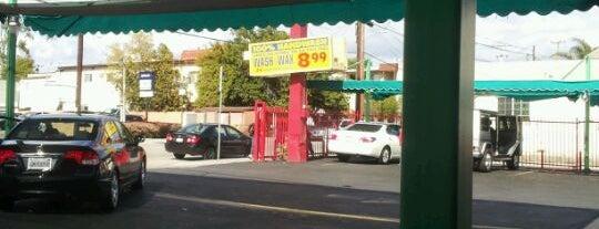 Avon Car Rental West Hollywood