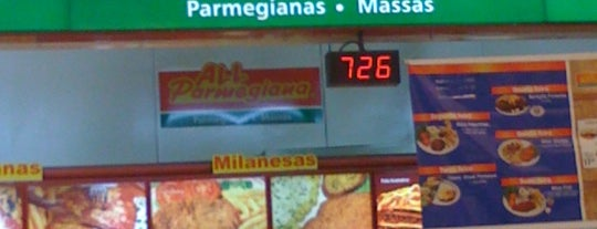 All Parmegiana is one of Shopping SP Market.