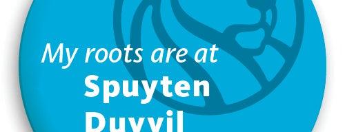 New York Public Library - Spuyten Duyvil is one of New York Public Libraries.