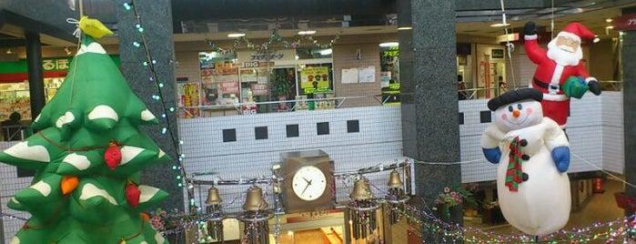 プララ杉田 is one of 横浜・川崎のモール、百貨店.