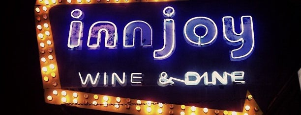 Innjoy is one of Must-visit Bars in Chicago.