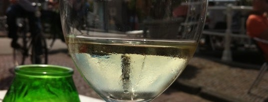 Wine-Bar Restaurant Willendorf is one of Haarlem, The Netherlands.