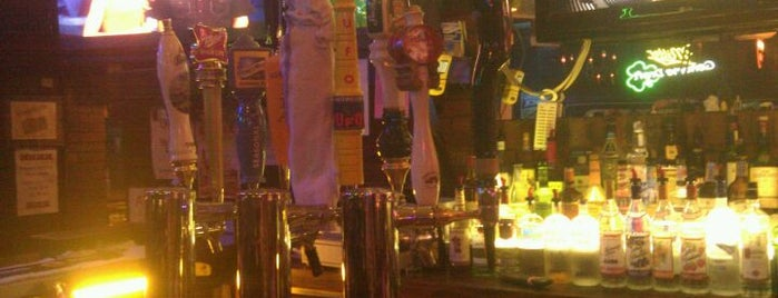 Beacon Hill Pub is one of Best Bars in the U.S..