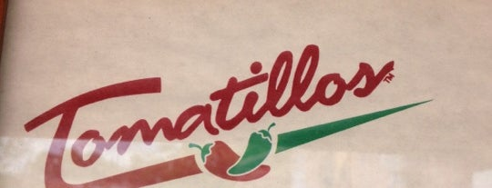 Tomatillos Cafe Y Cantina is one of Must-visit Mexican Restaurants in San Antonio.