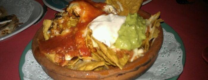 El Panal De Las Abejas is one of Restaurantes!!.