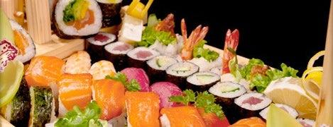 Kaneda is one of Sushi Love.
