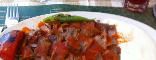 Hacıbey Bursa Kebapçısı is one of Must-visit Food in Istanbul.
