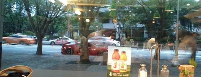 Kraze Burgers is one of 새소식.