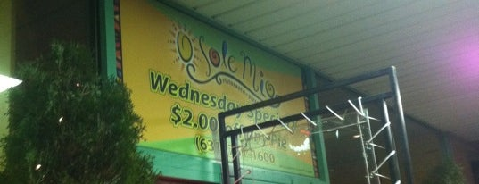 O Sole Mio is one of Guide to Stony Brook's best spots.