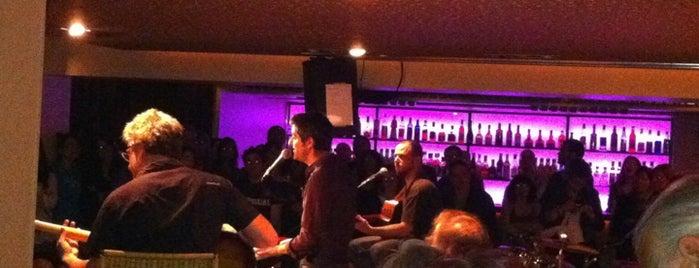 La Cova del Drac   Sala Jazzroom is one of BAREANDO QUE ES GERUNDIO.