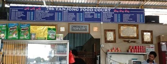 Tanjong Food Court is one of SHISHA BERKUASA TINGGI.