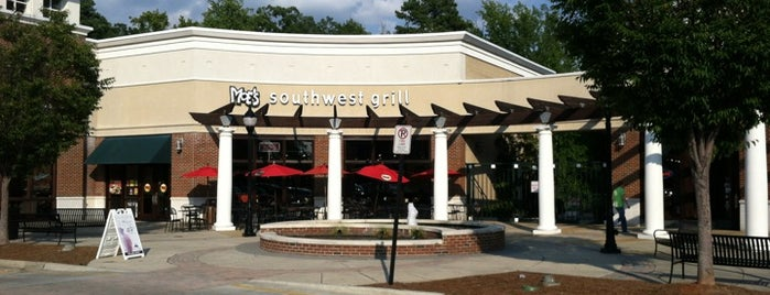 California Pizza Kitchen At The Streets At Southpoint Durham Nc