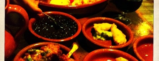 Cuban Pete's is one of Best Food in Montclair.
