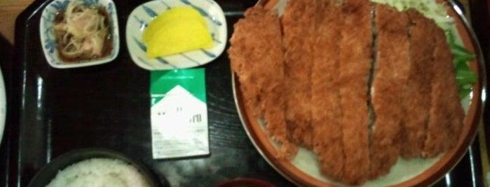 レストランビッキ石 is one of テラめし倶楽部 その1.