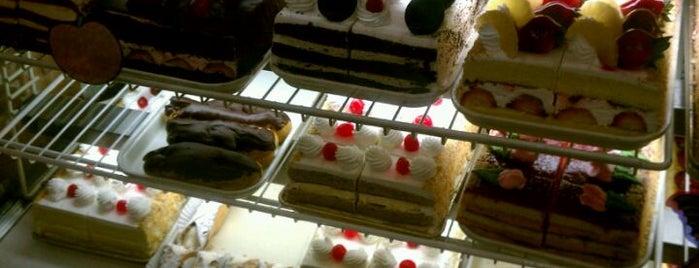 Calumet Bakery is one of Favorite spots.