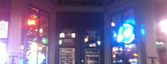 Tucker's Place Soulard is one of The best things we ate in 2012.