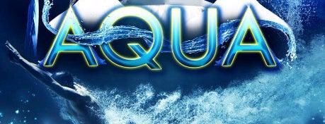 AQUA (Aquatic Circus) is one of Events.