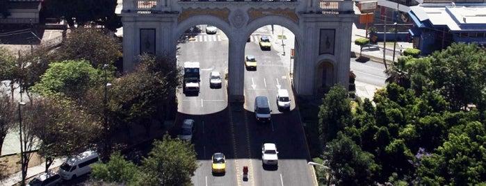 Guadalajara Circuito y Ruta is one of Instalaciones / Venues.
