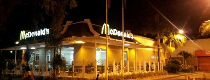 McDonald's is one of Conselho Nacional do Ministério Público (CNMP).