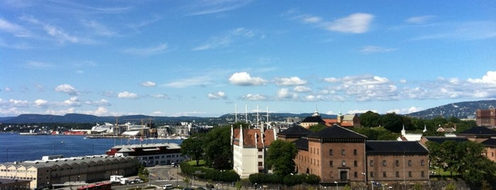Oslo is one of Capitals of Europe.