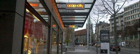 Coop is one of Coop City.