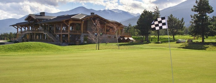 Pirin Golf & Country Club is one of Best of Bansko.