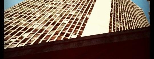 Edifício Itália is one of O melhor do Centro de São Paulo.