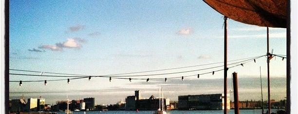 Noorderlicht is one of I ♥ Noord.