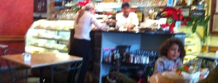 Edgar's Cafe is one of UWS Favorites.