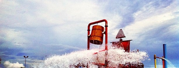 Bahari Waterpark is one of Top picks for Banks.