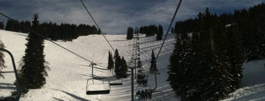 Vail Mountain is one of Best Places to Check out in United States Pt 2.