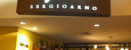 La Pasta Gialla is one of O que recomendo em Curitiba.