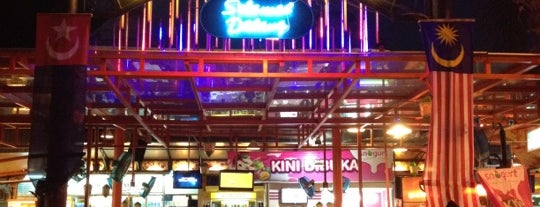 Restoran Singgah Selalu is one of makan sedap.