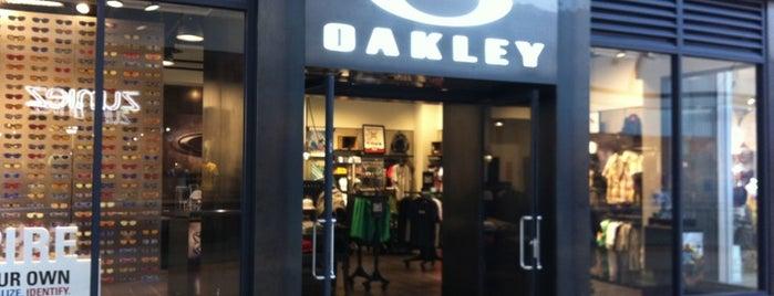 46def8a30d1 Oakley Store San Francisco Market « Heritage Malta