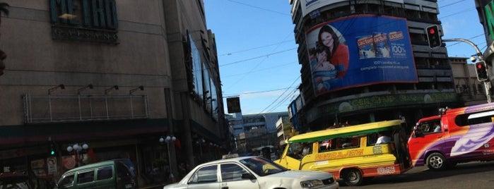 Colon Street is one of Certified Cebu.
