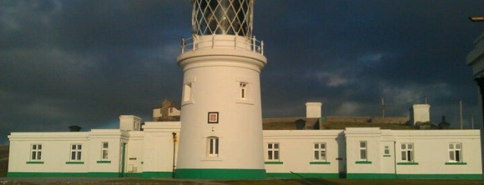 Pendeen Lighthouse is one of Lighthouses.