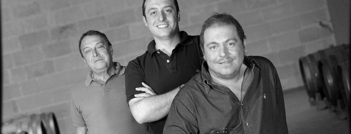 Santi Dimitri Az. Agr. is one of Cantine Aperte Puglia 2012.