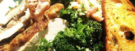 Tender Greens is one of Gastronomical Culver City.