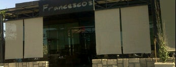 Francesco's is one of Italiana.