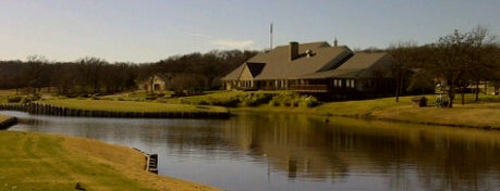Tour 18 Golf Course is one of * Gr8 Golf Courses - Dallas Area.