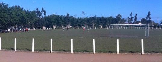 Campo de Futebol - IAENE is one of Entretenimento e Esportes.