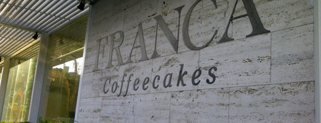 Franca is one of Restaurantes Venezuela.