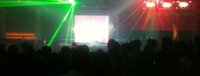 """X2 Club, EGO, equinox, DIAGONALE is one of The most """"hits"""" night clubs in Jakarta."""