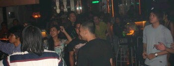 Barcode Outdoor Terrace & Pre-Club is one of Enjoy Jakarta 2012 #4sqCities.