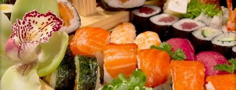 Sakura Sushi is one of Sushi Love.