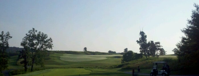 Whiskey Creek Golf Club is one of Let's Play Golf: DC Metro ($80+).
