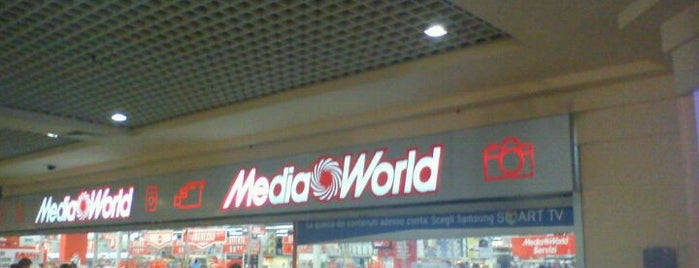 Media World is one of Italy 2011.