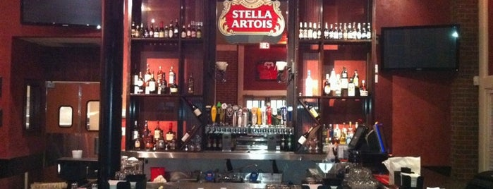 The Allen Wickers Sports Pub & Grill is one of FC Dallas Pub Partners.