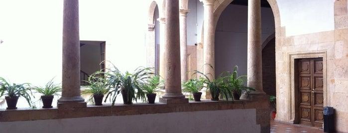 Patronat Municipal de Turisme de Tarragona is one of Monuments i museus.