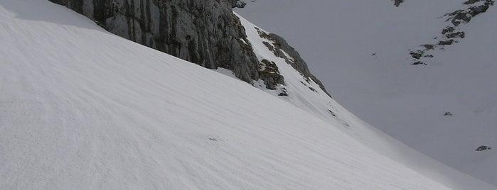 Trasgu aventura is one of Asturias.